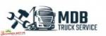Regeneracja części samochodowych - MDB Truck Service Białystok