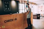 Kwalifikacyjny Kurs Zawodowy  TECHNIK HOTELARSTWA - EFFEKT