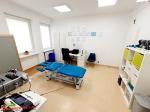 Rehabilitacja kręgosłupa, fizjoterapia, masaż zdrowotny i inne