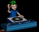 DJ KONRAD - śpiewający DJ z akordeonem