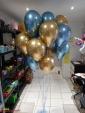 Balony z helem- Najtaniej w Rybniku