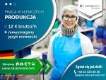 Pracownik produkcji (k/m) - Pakowanie drobiu - Dla par i singli!